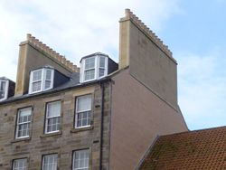 Builders in Musselburgh